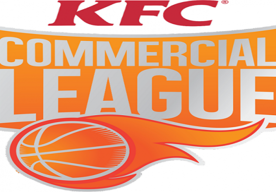 KFC Commercial League is Back