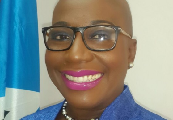 Gale Rigobert wants female MP talks on rape