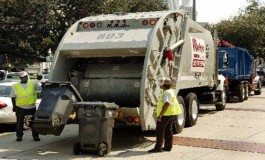 Garbage Collection Delayed in the Gros-Islet Zone