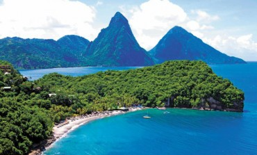Planning a Retirement Trip to St. Lucia