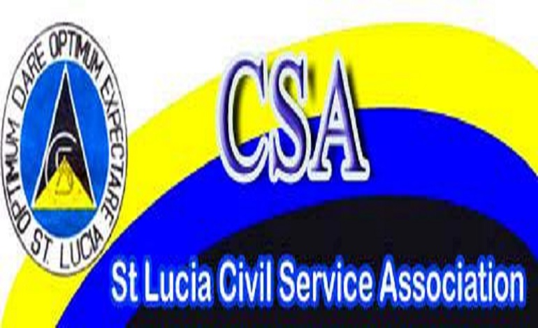 csa civil service association