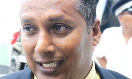 Minister responds to airport tax concerns