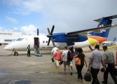 LIAT announces limited service to hurricane battered countries