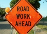 Road rehabilitation underway