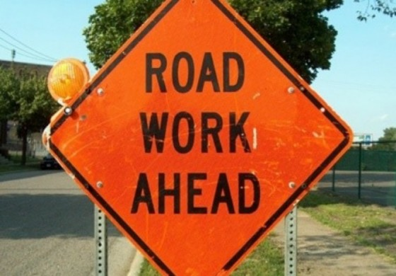 Repairs to Corinth bypass begin, Thursday