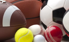 Upcoming School Sports Events