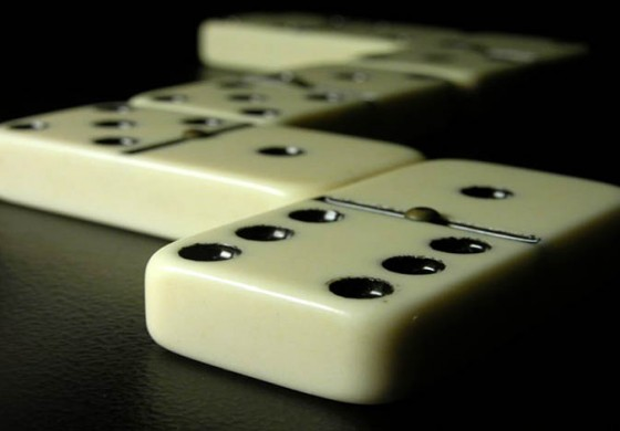Inter Commercial House Domino Championship Results