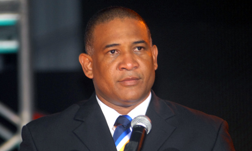 Ernest Hilaire confirmed for Castries South
