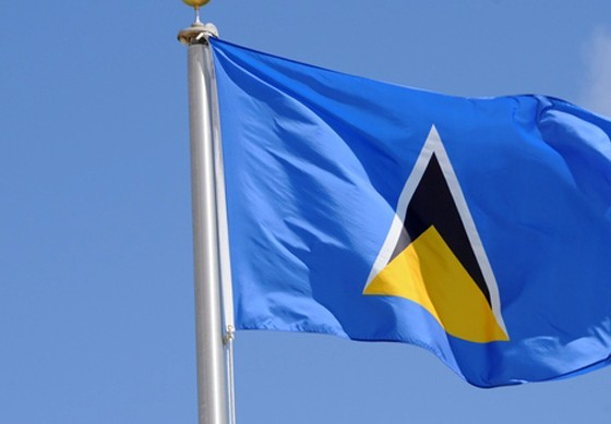 Saint Lucia is off the State Department's Watch List for Trafficking In Persons