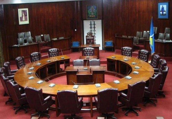 Opposition boycotts sitting of Senate