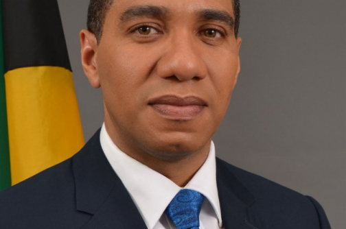 Holness wants Jamaica to be Caribbean centre