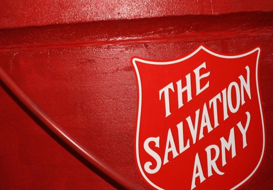Salvation Army and Faces of Cancer to Benefit from Vibes on the Island