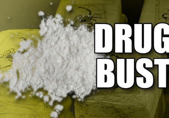 St Lucian woman caught with $100,000 worth of cocaine