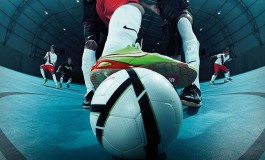 Inter Commercial Futsal League Results
