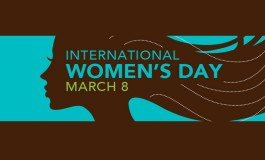 International Women's Day event on March 10