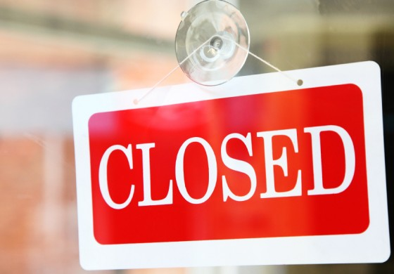 LUCELEC office closure notice