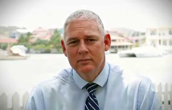 Regional airline: Chastanet wants change