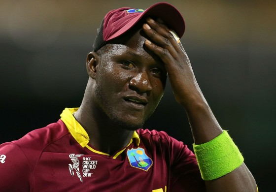 Imran Khan: Sammy not a 'big player'