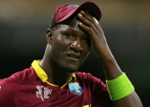 Darren Sammy removed as captain by the St Lucia Stars