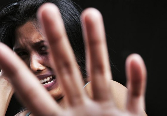 Domestic violence cited in US Report