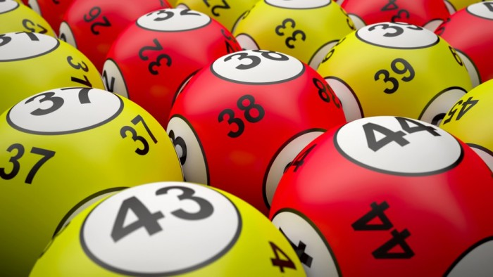 Someone has $1.5B waiting from October Mega Millions