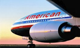 Global demand for airline service lifts airplane forecast to new high