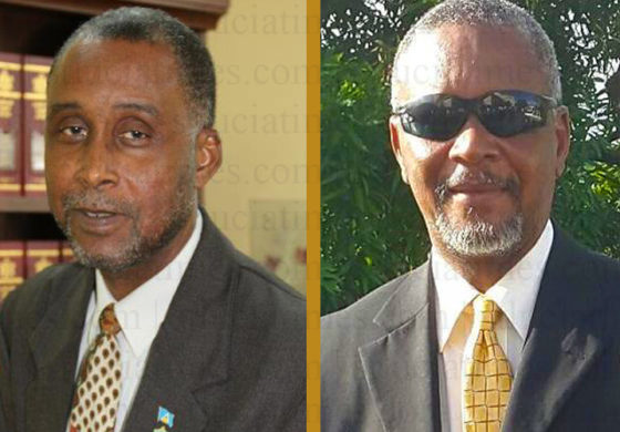 Claudius Francis blasts his brother over 'stupid' statement