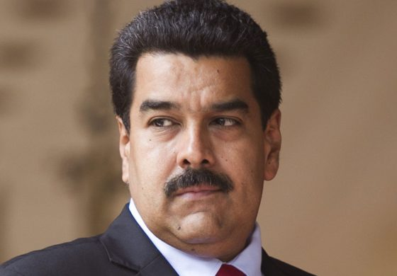 Maduro seeks Caribbean support