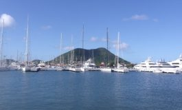 Saint Lucia implements open ship registry