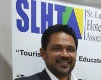 SLHTA CEO says enough locals not 'buying into' tourism