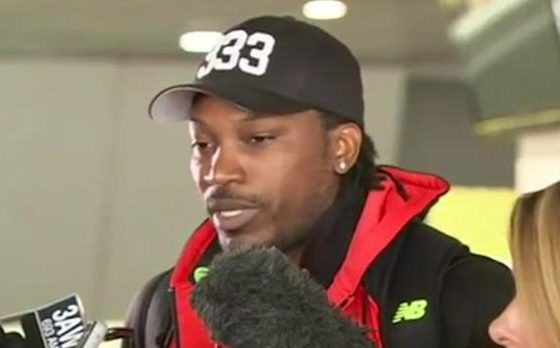Sexism row – Gayle claims double standards