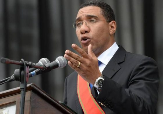 Jamaica PM orders help for Venezuela