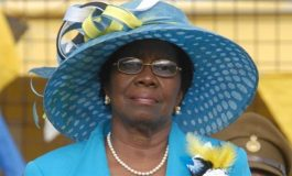 Dame Pearlette Louisy Says Farewell