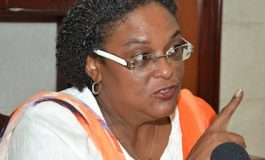 Mottley says Hyatt environmental study must be done