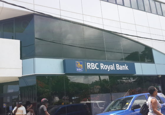 Customers close RBC Royal Bank accounts