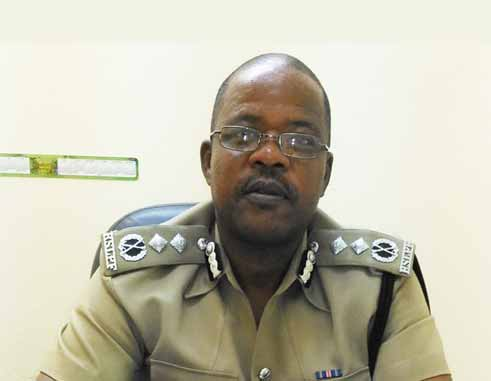 Police Commissioner urges peaceful poll