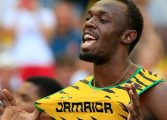 Bolt fears 'belly', but rules out U-turn