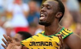 Bolt says losing is his biggest fear