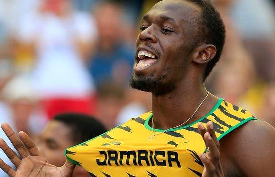 DIGICEL APPOINTS USAIN BOLT AS CHIEF SPEED OFFICER