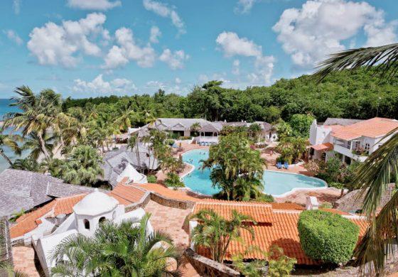 Windjammer Landing offers 'Couples Romance Retreat'