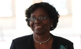 Dame Pearlette Louisy Endorses Walk For A Cause 5