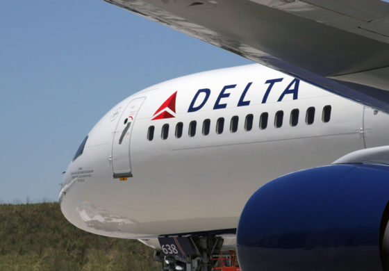 Delta flight lands at wrong location
