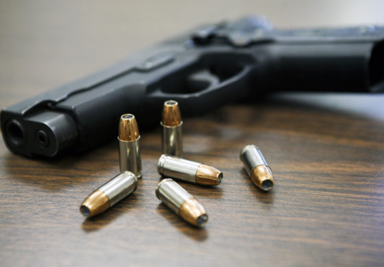 Police trying to prevent resurgence of gun violence