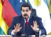 Maduro again extends Venezuela's state of emergency