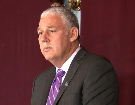 Allen Chastanet describes IMPACS report as 'horrible'