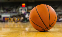 Basketball official visits Saint Lucia