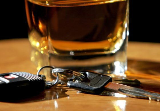 Senior Cop supports mandatory testing for alcohol