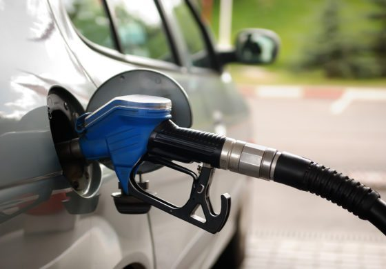 New fuel price adjustments