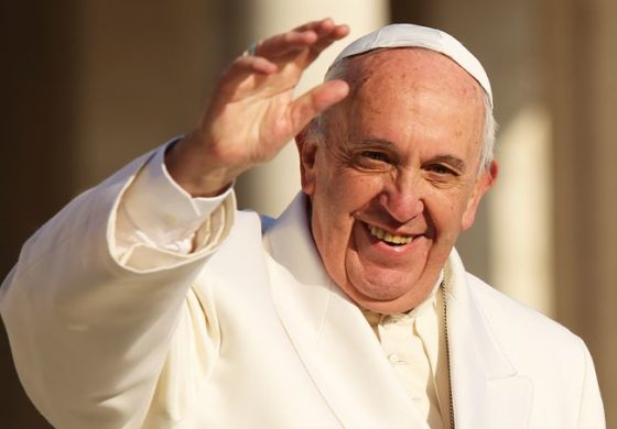 Pope to allow married Priests?