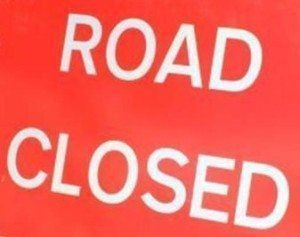 Notice: Closure of Canaries Bridge